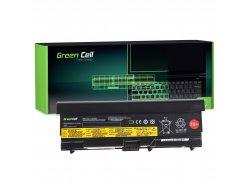 Batería para portátil Green Cell ® 45N1001 para IBM Lenovo ThinkPad L430 L530 T430 T530 W530