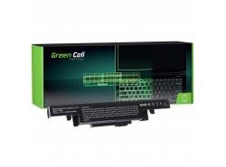 Green Cell Batería L12S6E01 para Lenovo IdeaPad Y400 Y410 Y490 Y500 Y510 Y510P Y590 Y590N