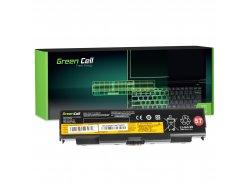 Laptop Green Cell ® Akku 45N1158 para Lenovo ThinkPad T440P T540P W540 W541 L440 L540