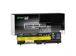 Green Cell PRO Batería 42T4235 42T4795 para Lenovo ThinkPad L510 L512 L520 SL410 SL510 T410 T410i T420 T510 T520 W510 W520