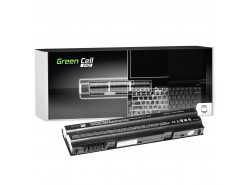 Green Cell ® Laptop Battery T54FJ 8858X para Dell Inspiron 14R N5010 N7010 N7110 15R 5520 17R 5720 Latitude E6420 E6520