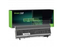 Green Cell Batería PT434 W1193 para Dell Latitude E6400 E6410 E6500 E6510 E6400 ATG E6410 ATG paracision M2400 M4400 M4500