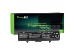 Green Cell ® Laptop Battery GW240 para DELL Inspiron 1525 1526 1545 1546 PP29L PP41L Vostro 500