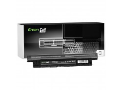 Laptop Green Cell ® Akku Green Cell PRO MR90Y para Dell Inspiron 14 3000 15 3000 3521 3537 15R 5521 5537 17 5749