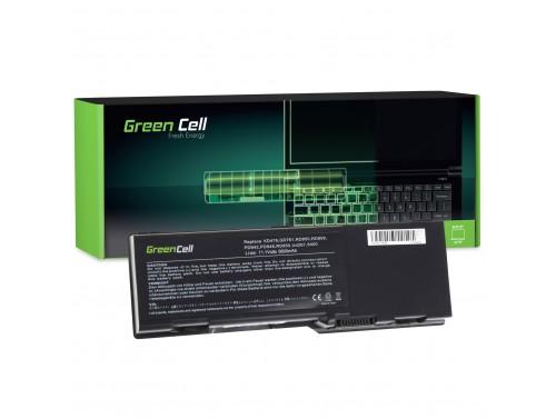 Batería para portátil Green Cell ® GD761 para Dell Vostro 1000 Inspiron E1501 E1505 1501 6400 Latitude 131L