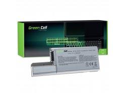 Green Cell Batería CF623 DF192 para Dell Latitude D531 D531N D820 D830 PP04X paracision M65 M4300