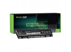 Batería para portátil Green Cell ® VV0NF N5YH9 para Dell Latitude E5440 E5540