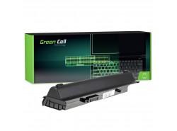 Green Cell Batería 7FJ92 Y5XF9 para Dell Vostro 3400 3500 3700 Inspiron 8200 paracision M40 M50