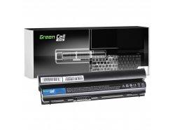 Green Cell PRO Batería FRR0G RFJMW 7FF1K para Dell Latitude E6120 E6220 E6230 E6320 E6330