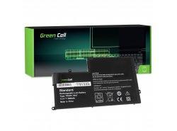 Green Cell Batería TRHFF para Dell Latitude 3450 3550 Inspiron 15 5542 5543 5545 5547 5548