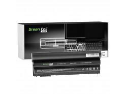 Laptop Green Cell ® Akku Green Cell PRO T54FJ 8858X para Dell Inspiron 14R N5010 N7010 N7110 15R 5520 17R 5720 Latitude E6420 E6