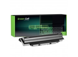 Green Cell ® Laptop Battery J1KND para Dell Inspiron 15 N5010 15R N5010 N5010 N5110 14R N5110 3550 Vostro 3550