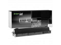 Laptop Green Cell PRO ® Akku 8858X T54FJ para Dell Inspiron 15R 5520 7520 17R 5720 7720 Latitude E6420 E6520 7800mAh