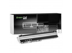 Laptop Green Cell ® Akku Green Cell PRO J1KND para Dell Inspiron 15 N5010 15R N5010 N5010 N5110 14R N5110 3550 Vostro 3550 7800m
