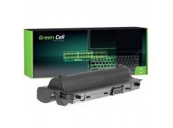 Batería para portátil Green Cell ® FRR0G RFJMW para Dell Latitude E6220 E6230 E6320 E6320