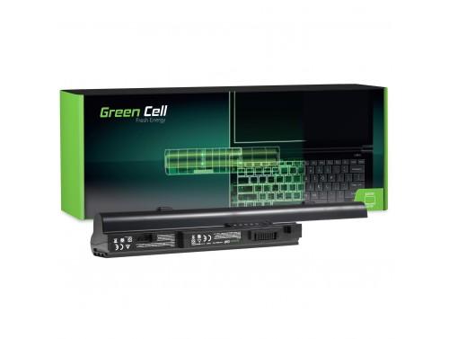 Green Cell Batería X411C U011C para Dell Studio XPS 16 1640 1641 1645 1647 PP35L