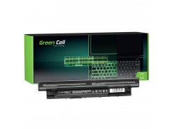Green Cell ® Laptop Battery MR90Y para Dell Inspiron 14 3000 15 3000 3521 3537 15R 5521 5537 17 5749