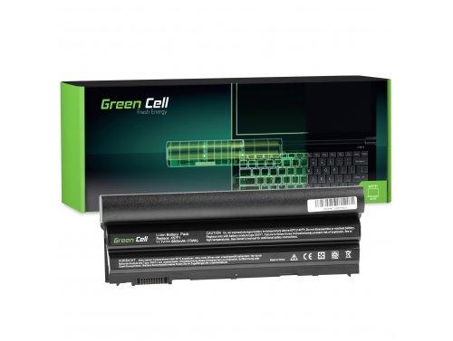 Green Cell Batería M5Y0X T54FJ 8858X para Dell Latitude E5420 E5430 E5520 E5530 E6420 E6430 E6440 E6520 E6530 E6540