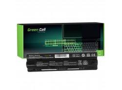 Green Cell Batería JWPHF R795X para Dell XPS 15 L501x L502x 17 L701x L702x