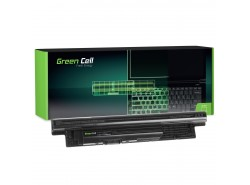 Green Cell Batería MR90Y XCMRD para Dell Inspiron 15 3521 3537 3541 15R 5521 5535 5537 17 3721 3737 5749 17R 5721 5735 5737