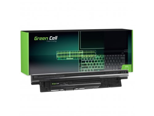 Green Cell ® Laptop Battery MR90Y XCMRD para Dell Inspiron 15 3521 3537 15R 5521 5537 17 5749 M531R 5535 M731R 5735