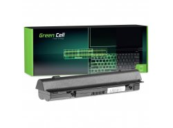 Green Cell ® Laptop Battery JWPHF R795X para Dell XPS 14 14D 15 15D 17