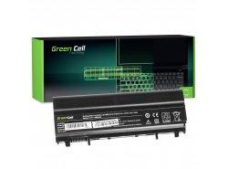 Green Cell Batería VV0NF N5YH9 para Dell Latitude E5440 E5540