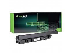 Green Cell Batería WU946 para Dell Studio 15 1535 1536 1537 1550 1555 1557 1558 PP33L PP39L