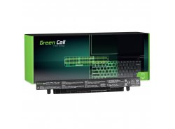 Green Cell ® Batería para computadora portátil A41-X550A para Asus A450 A550 R510 R510CA X550 X550CA X550CC X550VC