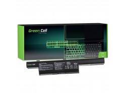 Green Cell Batería A32-K93 para Asus A93 A95 K93 K95V X93 X93S
