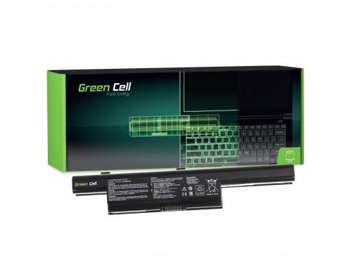 Batería para portátil Green Cell ® A32-K93 para A93 A95 K93 X93