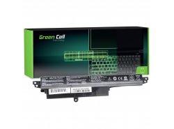 Green Cell Batería A31N1302 para Asus X200 X200C X200CA X200L X200LA X200M X200MA K200MA VivoBook F200C F200CA F200M F200MA