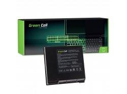 Green Cell Batería A42-G74 para Asus G74 G74S G74J G74JH G74SX