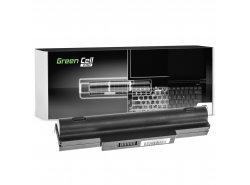 Batería para portátil Green Cell ® A32-K72 para Asus N71 K72 K72J K72F K73SV N71 N73 N73S N73SV X73S