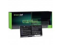 Green Cell Batería A42-M70 para Asus F70 G71 G72 M70 M70V N70 N90 Pro70 X71 X71A X71S X71SL X71SR X71P X71TP X71Q X72 X90