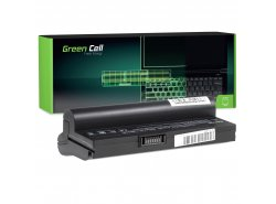 Green Cell Batería AL23-901 para Asus Eee-PC 901 904 904HA 904HD 905 1000 1000H 1000HD 1000HA 1000HE 1000HG