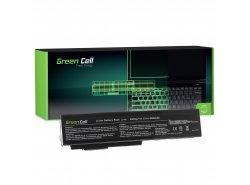 Green Cell Batería A32-M50 A32-N61 para Asus G50 G51J G60 G60JX M50 M50V N53 N53J N53S N53SV N61 N61J N61JV N61V N61VG N61VN