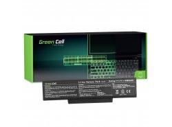 Green Cell Batería A32-F3 para Asus F2 F2J F3 F3E F3F F3J F3K F3S F3SA F3SC F3SG F3SV F3T F3Q F7 M51