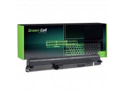 Laptop Green Cell ® batería A32-K55 para Asus R400 R500 R500V R500V R700 K55 K55A K55VD K55VJ K55VM