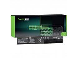 Green Cell Batería A32-X401 A31-X401 para Asus X301 X301A X401 X401A X401U X401A1 X501 X501A X501A1 X501U