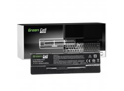 Green Cell PRO Batería A32-N56 para Asus G56 G56JR N46 N56 N56DP N56JR N56V N56VJ N56VM N56VZ N56VV N76 N76V N76VJ N76VZ