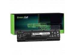 Green Cell Batería A32-N55 para Asus N45 N55 N55E N55F N55S N55SF N55SL N75 N75E N75S N75SF N75SJ N75SL N75SN