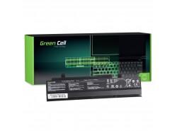 Green Cell Batería A31-1015 A32-1015 para Asus Eee PC 1015 1015BX 1015P 1015PN 1016 1215 1215B 1215N 1215P VX6