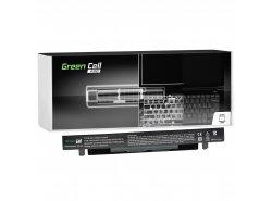 Green Cell PRO Batería A41-X550A para Asus A550 F550L R510 R510C R510J R510JK R510L R510CA X550 X550C X550CA X550CC X550L