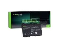 Green Cell Batería 3S4400-S1S5-05 para Fujitsu-Siemens Amilo Pi2450 Pi2530 Pi2540 Pi2550 Pi3540 Xi2428 Xi2528