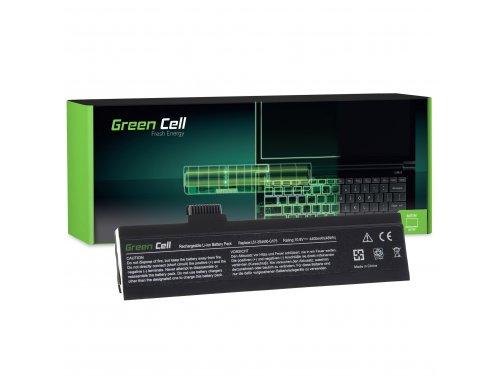 Laptop Green Cell ® Akku L51-3S4000-G1L1 para MAXDATA Eco 4511 4511IW Uniwill L51 Advent 7113 8111