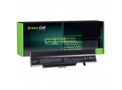 Green Cell Batería BTP-B4K8 BTP-B7K8 para Fujitsu-Siemens Esprimo Mobile V5505 V6535 V5545 V6505 V6555 Amilo Pro V3405 V350