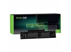 Batería para portátil Green Cell ® SDI-HFS-SS-22F-06 para Fujitsu-Siemens Esprimo Mobile V5515 V5535 V5555 V6515 V6555