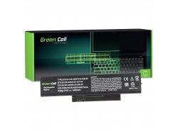 Green Cell Batería SDI-HFS-SS-22F-06 para Fujitsu-Siemens Esprimo Mobile V5515 V5535 V5555 V6515 V6555