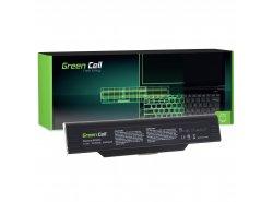 Batería para portátil Green Cell ® BP-8050 para Fujitsu-Siemens Amilo M1420 L1300 L7310W Systemax Neotach 3300